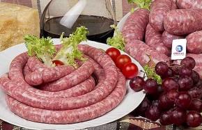 Sausage of Tzoumagias Type