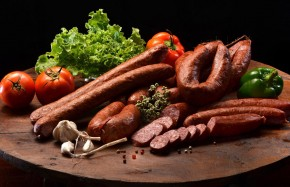 Country Sausages